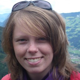 Chantal Kuster
