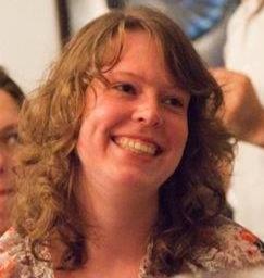 Rosalie Laarhuis