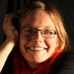 Yvonne Moolenaar